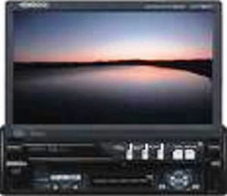 Autoradio TFT Tactile Kenwood 7 In-Dash - MP3 - Devis sur Techni-Contact.com - 1