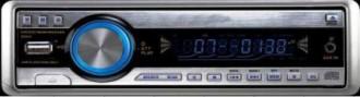 Autoradio USB DIVX - Devis sur Techni-Contact.com - 1