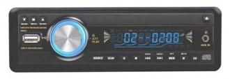 Autoradio USB DVD - Devis sur Techni-Contact.com - 1
