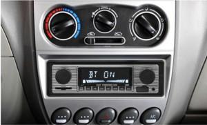 Autoradio vintage - Devis sur Techni-Contact.com - 2