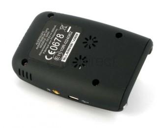 Avertisseur de radars fixes et mobiles - Devis sur Techni-Contact.com - 3