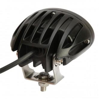 Avertisseur lumineux 10 watts - Devis sur Techni-Contact.com - 2