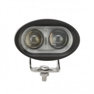 Avertisseur lumineux 10 watts - Devis sur Techni-Contact.com - 3
