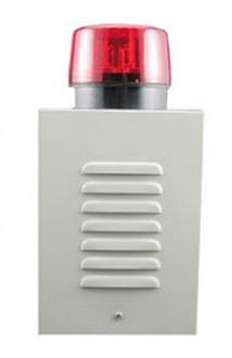 Avertisseur lumineux compact - Devis sur Techni-Contact.com - 1