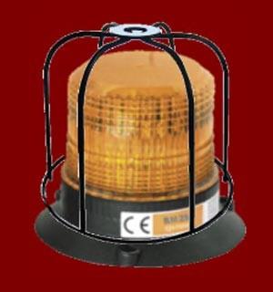 Avertisseur sonore et lumineux flash LED - Devis sur Techni-Contact.com - 2