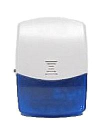 Avertisseur lumineux sans fil - Devis sur Techni-Contact.com - 1