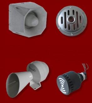 Avertisseur sonore industriel - Devis sur Techni-Contact.com - 1
