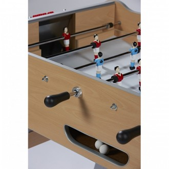 Baby-foot joueurs métal - Devis sur Techni-Contact.com - 2