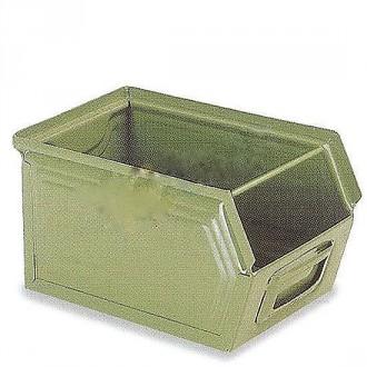 Bac à bec métallique 40 kg - Devis sur Techni-Contact.com - 1