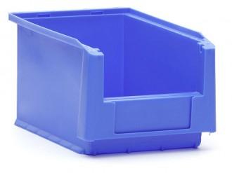 Bac à bec plastique superposable - Devis sur Techni-Contact.com - 1