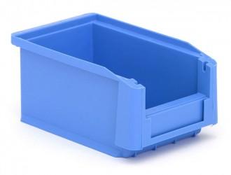 Bac à bec plastique superposable - Devis sur Techni-Contact.com - 3