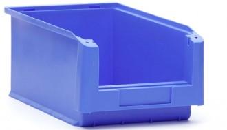 Bac à bec plastique superposable - Devis sur Techni-Contact.com - 4