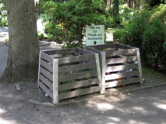 Bac à compost cadre aluminium - Devis sur Techni-Contact.com - 3