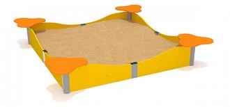 Bac à sable aire de jeux - Devis sur Techni-Contact.com - 5