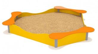 Bac à sable aire de jeux - Devis sur Techni-Contact.com - 6