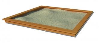 Bac à sable aire de jeux - Devis sur Techni-Contact.com - 7