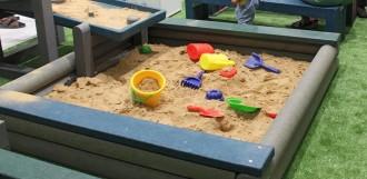 Bac à sable de jeux sans fond - Devis sur Techni-Contact.com - 3