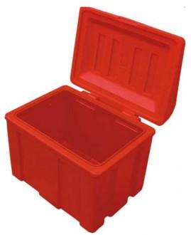 Bac à sable plastique 110 L - Devis sur Techni-Contact.com - 1