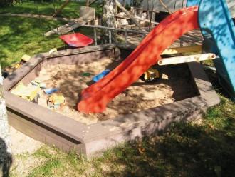 Bac à sable plastique recyclé hexagonal - Devis sur Techni-Contact.com - 3