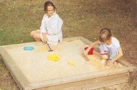 Bac à sable pour enfant - Devis sur Techni-Contact.com - 1