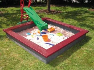 Bac à sable pour les enfants - Devis sur Techni-Contact.com - 6