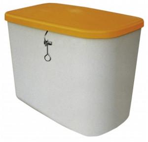 Bac à sel compact - Devis sur Techni-Contact.com - 1