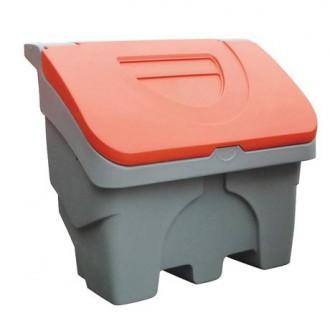 Bac à sel compact PE - Devis sur Techni-Contact.com - 2