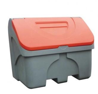 Bac à sel compact PE - Devis sur Techni-Contact.com - 3