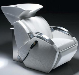 Bac à shampoing H2O Shiatsu - Devis sur Techni-Contact.com - 1