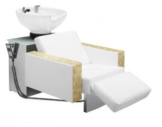 Bac à shampooing à air massage - Devis sur Techni-Contact.com - 1