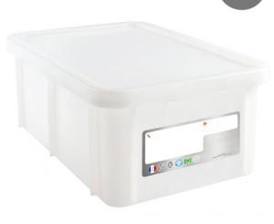 Bac Alimentaire Empilable 35L HACCP - Devis sur Techni-Contact.com - 2