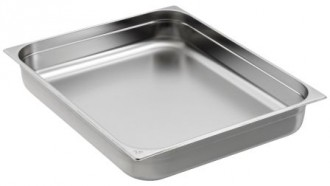 Bac alimentaire en inox - Devis sur Techni-Contact.com - 1
