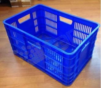 Bac alimentaire plastique 45 L - Devis sur Techni-Contact.com - 3