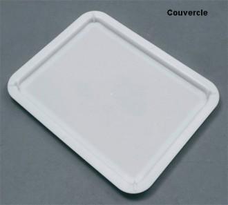 Bac alimentaire rectangulaire - Devis sur Techni-Contact.com - 2
