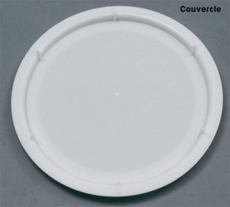 Bac alimentaire rond - Devis sur Techni-Contact.com - 2