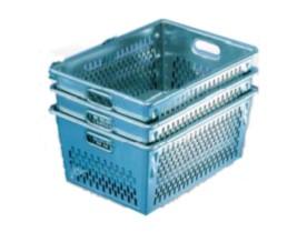 Bac aluminium emboitable 89 litres - Devis sur Techni-Contact.com - 1