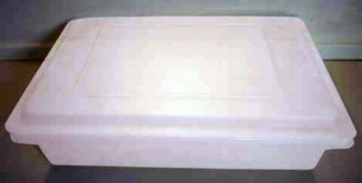 Bac de décontamination - Devis sur Techni-Contact.com - 1