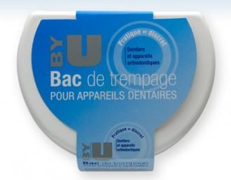 Bac de désinfection appareil dentaire - Devis sur Techni-Contact.com - 1