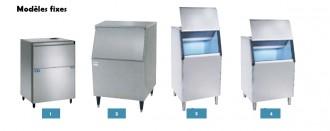 Bac de stockage pour glace - Devis sur Techni-Contact.com - 1