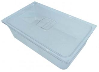 Bac décontamination en co-polyester - Devis sur Techni-Contact.com - 2
