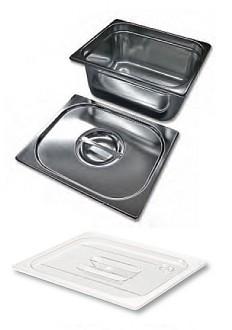 Bac gastronorme avec couvercle - Devis sur Techni-Contact.com - 1