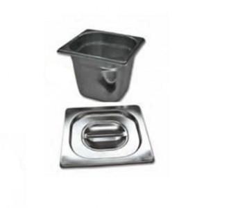 Bac gastronorme Inox pro - Devis sur Techni-Contact.com - 1