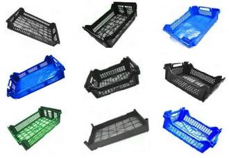 Bac plastique agricole - Devis sur Techni-Contact.com - 1