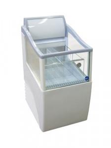 Bac réfrigéré vitré positif - Devis sur Techni-Contact.com - 1