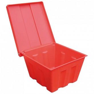 Bac stockage sel 100 litres - Devis sur Techni-Contact.com - 1