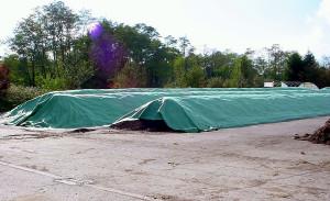 Bâche de séchage pour la plaquette de bois LEST'O 200 gr - Devis sur Techni-Contact.com - 5
