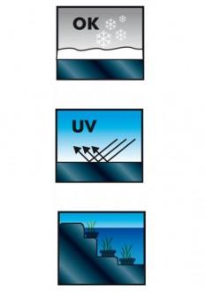 Bâche PVC 0,8mm - Devis sur Techni-Contact.com - 2