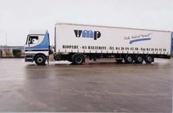 Baches coulissantes pour camion - Devis sur Techni-Contact.com - 1