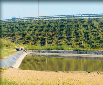 Bâches pour réserves d'eau - Devis sur Techni-Contact.com - 1