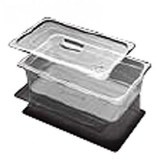 Bacs à glaces inox - Devis sur Techni-Contact.com - 1